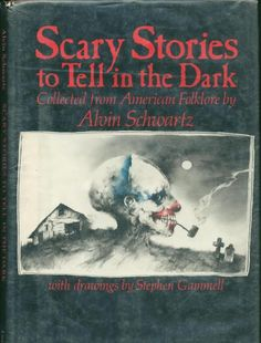 Scary Stories (to Tell in the Dark)