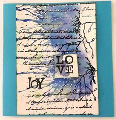 Fasters korthus: Love Joy