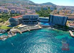 Best hotels in turkey for family Hotels In Turkey, Turkey Holidays, Kusadasi, All Inclusive, Best Hotels, Euro, Skiing, Beach, Outdoor Decor