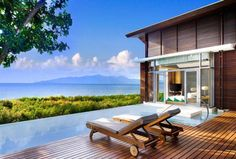 W RETREAT IN KOH SAMUI Island, Thailand