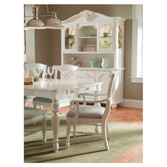 Mirren Harbor Arm Chair