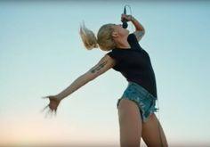 Le clip de la semaine : « Perfect Illusion », de Lady Gaga