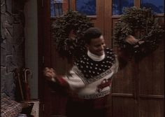 """Grandma's Winter Wonderland"" 