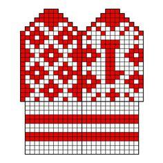 Blogg - Kalendervotter Knitting, Holiday, Advent Calenders, Threading, Vacations, Tricot, Breien, Stricken, Holidays
