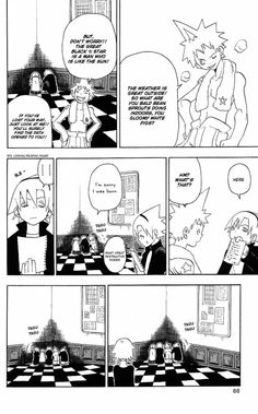 Read Soul Eater Experiencing School (Part online. Soul Eater Experiencing School (Part English. You could read the latest and hottest Soul Eater Experiencing School (Part in MangaHere. Soul Eater Evans, Shinigami, Soul Eater Manga, Online Gratis, Manga To Read, Diagram, Reading, Wicked, Earth
