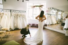 Find your dream dress at Felicitys Bridal in our beautiful boutique in the heart of Auckland City. Stella York, Bridal Boutique, Auckland, Dream Dress, Gowns, Bride, Store, City, Wedding Dresses