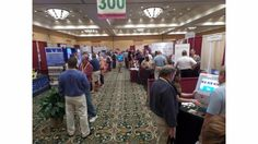 """MYRTLE BEACH, SC -The Embassy Suites at Kingston Plantation was the chosen venue for the 60th  edition of the Atlantic Coast Exposition (ACE) where operators and suppliers from all across the US gathered to see and show new products, equipment and take part in educational sessions. The 60 th  anniversary diamond theme: """"Hitting Grand Slams for 60 Years – ACE Diamond Anniversary"""" was evident all around the show. The exhibit hall SOLD OUT three months prior to the ..."""