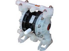 "1/2"" Graco Polypropylene Pump"