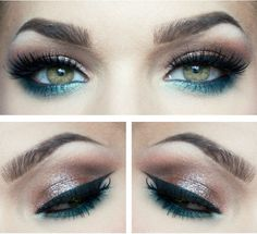 Spring 2014 Eye Makeup Trends – Fashion Style Magazine - Page 3
