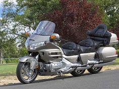 XXXL Goldwing Source by hamibalmumcu Touring Motorcycles, Concept Motorcycles, Honda Motorcycles, Custom Motorcycles, Cars And Motorcycles, Vespa Bike, Trike Motorcycle, Goldwing Trike, Custom Sport Bikes