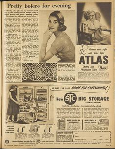 Issue: 20 Nov 1957 - The Australian Women's Wee...