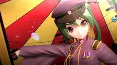 "[60fps Full風] 千本桜 Senbonzakura ""One Thousand Cherry Trees""- Hatsune Miku..."