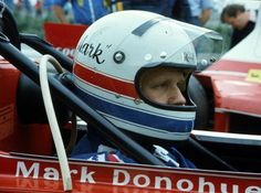 mark donohue pictures - Google Search