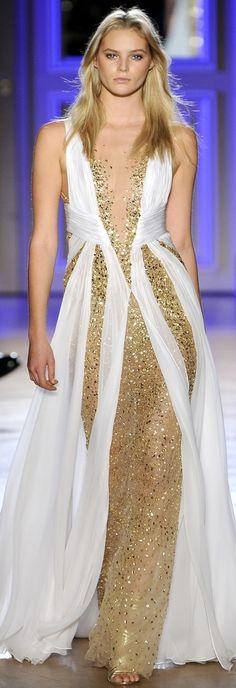Zuhair Murad - Haute Couture ❤❥✿☆Ophelia Ryan☆ ❥✿