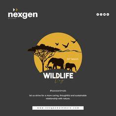 Social Media Poster, Social Media Marketing, Digital Marketing, Web Design Agency, Logo Design, Graphic Design, Navratri Wishes, Wildlife Day, Truth Of Life