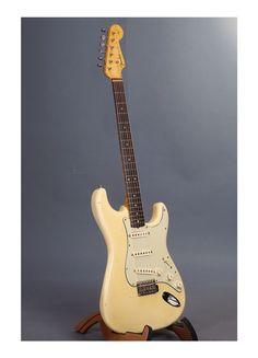 1961 Fender Stratocaster