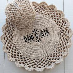 Pattern crochet coasters, Coffee Time Doily, Tea time Crochet Doilies, crochet rug pattern, hygge home decor (tutorial PDF file) Crochet Doily Patterns, Crochet Borders, Crochet Doilies, Crochet Flowers, Crochet Stitches, Doily Rug, Crochet Round, Crochet Home, Hand Crochet