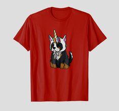 Bernese Mountain, Dog, Mens Tops, T Shirt, Flower, Fashion, Diy Dog, Supreme T Shirt, Moda