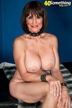 Mature Girls Tits - Nice big ones