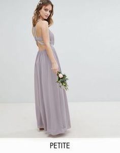 4ddff3ba6b29 Discover Fashion Online Asos Bridesmaid, Maxi Bridesmaid Dresses, Prom  Dresses, Bridesmaids, Tfnc