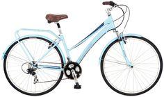 Schwinn Women's Community 700c Hybrid Bicycle
