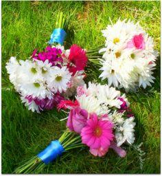 gerbera daisy bouquets