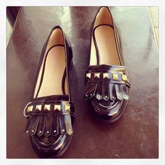Pretty shoes..