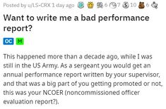He might have got away with not doing his job, but he went and left a whole paper trail. #sergeant #manager #reports #lol Report Writing, In Writing, Staff Sergeant, Funny Work, A Decade, Funny Stories, Funny Tweets, Fails, Shit Happens