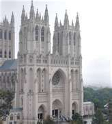 Cathedral of the Episcopal Church in the United States of America