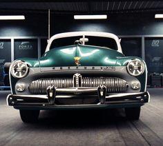 Mercury Coupé by Lukynix Designs   #mercury #coupe #mercurycoupe #lukynix #lukynixdesigns #carstylist #cardesign #italianstyle #xboxone #forzamotorsport6