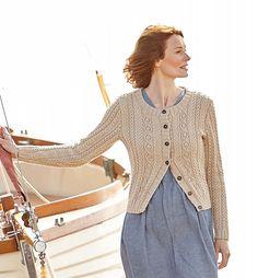 1000+ ideas about Free Aran Knitting Patterns on Pinterest Aran Knitting Pa...