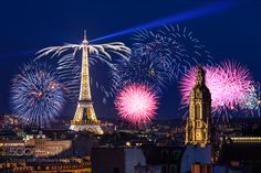 Mille feux by guichanson. @go4fotos