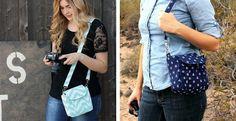 Compact Camera Bag Blowout | Jane