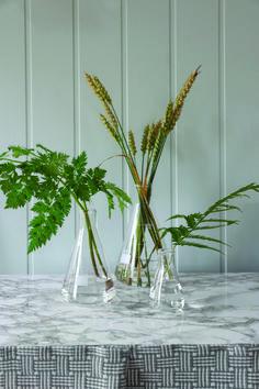 Plankett - Skygge Glass Vase, Home Decor, Homemade Home Decor, Decoration Home, Interior Decorating