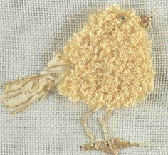 punch needle patterns free | More information about Free Patterns Punch Embroidery on the site ...