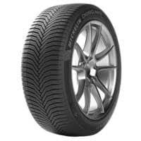 Michelin Crossclimate Plus 215 45 R17 91 Bis 615 Kg W Bis 270 Km H Ganzjahresreifen Neue Reifen Und Auto Bild