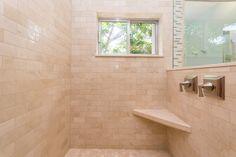 Coral Gables, Master Bath, Tile Floor, Flooring, Tile Flooring, Hardwood Floor, Paving Stones, Floor, Floors