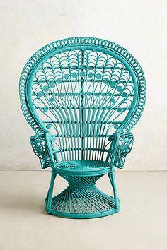 Reina Chair - anthro