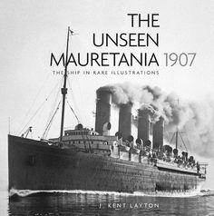 ss mauretania - Google-haku