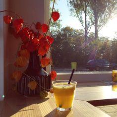 Goodmorning! Have a wonderful Wednesday! ☕️ #wednesday #wonderful #oj #breakfast  #amsterdam  #igersamsterdam #vscogood #instagood #picoftheday #photooftheday #tagforlikes #autumn #gramthedam #travelgram #fall #cityguide #hotspot #igaddicts #instagood #instadaily  #explore #travel #hotel #amsterdamhotel #love #vscodaily #vsco