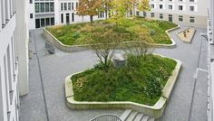 backyard design – Gardening Tips Landscape And Urbanism, Landscape Architecture Design, Garden Landscape Design, Landscape Walls, Urban Landscape, Modern Landscaping, Outdoor Landscaping, Planting Plan, Raised Planter