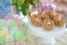 Easter Luncheon Guest Dessert Feature « SWEET DESIGNS – AMY ATLAS EVENTS