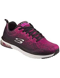 Skechers Womens Skech Air Infinity Training. *** Details can be found by clicking on the image. (This is an affiliate link) #FitnessCrossTraining