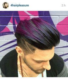 this is like...my dream hair pretty much...I die.