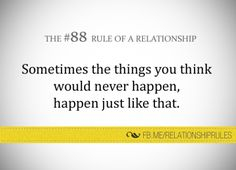 The Rule of a Relationship Best Quotes, Love Quotes, Inspirational Quotes, Helping Others, Helping People, Just Let It Go, Relationship Rules, Relationships, I Am Strong