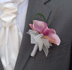 buttonhole for a man - Google Search