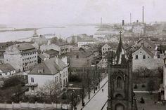 Widok z katedry Poland, History, Painting, Art, Art Background, Historia, Painting Art, Kunst, Paintings