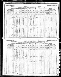 Joseph Zinger discovered in 1891 Census of Canada