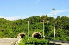 Los Túneles Vicente Morales Lebrón Maunabo, Puerto Rico  Cuando hablamos de túneles en Puerto Rico nosllega a la mente el Túnel de Guajataca o el Túnel de Minillas, pero existen los Túneles Vicente Morales Lebrón en el pueblo de Maunabo. Esta estructura cuyo costo de inversión ascendió los 152 millones de dólares,ubica en el Sector Mariani del Barrio Emajaguas en Maunabo en la Autopista PR-53 y converge con la Carretera PR-901, cerca de la Urbanización Brisas de Emajaguas. La construcción de…