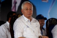 Najib merayu rakyat jangan percaya putar belit Dr Mahathir - http://malaysianreview.com/127949/najib-merayu-rakyat-jangan-percaya-putar-belit-dr-mahathir/